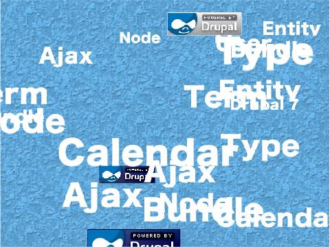 TNC Ajax Calendar Field Module