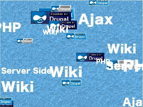 TNC Ajax Wiki Site Module