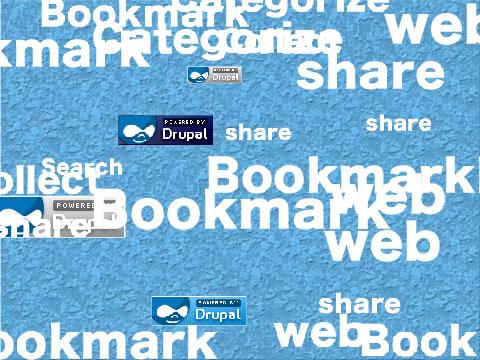 TNC Bookmark Module
