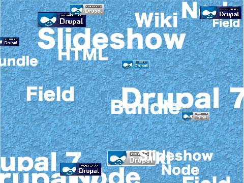 TNC HTML Slideshow Field Module